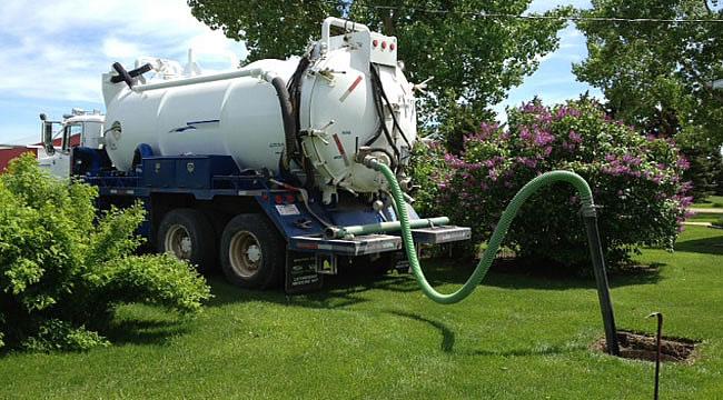 liquid waste removals harare